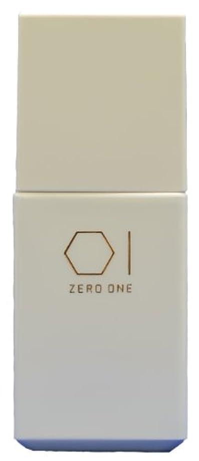 エクステント気候文明化するZERO ONE(ゼロワン)