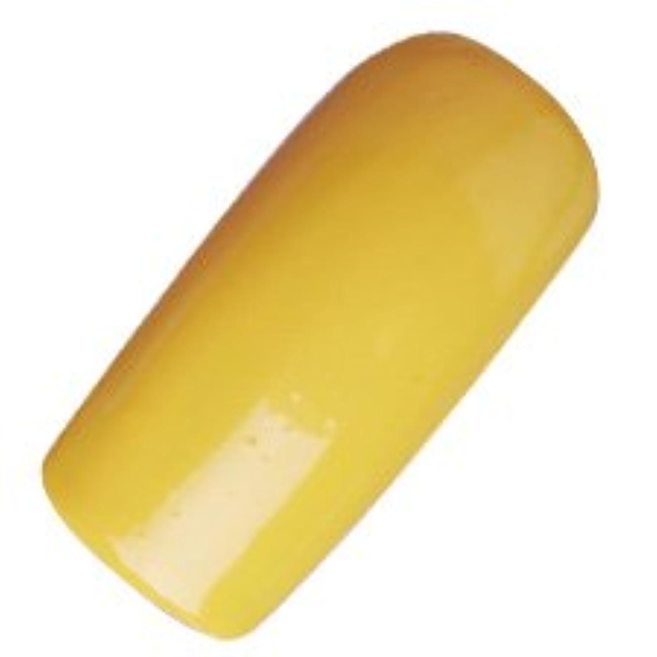 ひも安全なミネラルDASHING DIVA(ダッシングディバ) ララジェル カラージェル 4g N―042M レモンクロメ