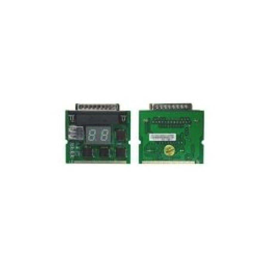 マイナー驚かす人差し指【3個セット】変換名人 miniPCI&パラレルポート対応 PCITEST3