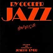 Jazz by Ry Cooder (1978)