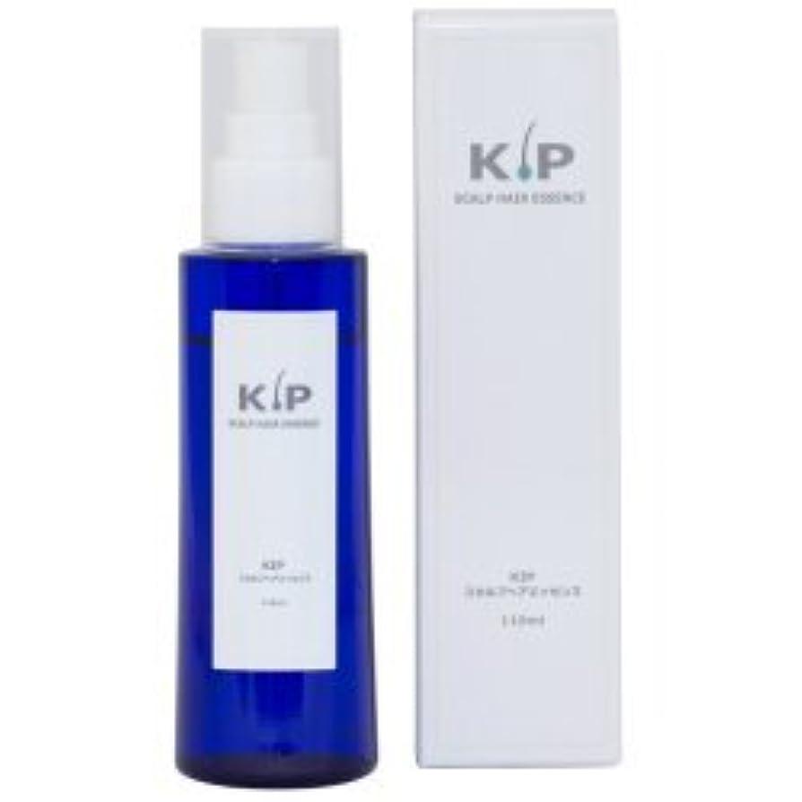KIP スカルプヘア エッセンス / 110mL