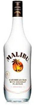 MALIBU マリブ ココナッツ リキュール 21% 700ml 正規品e570