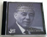 Dick Hyman Plays Variations on Richard Rodgers (2006-05-03)