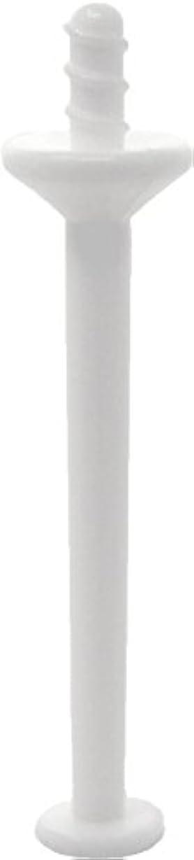 団結壮大消費するVerii 【鼻毛ワックス用スティック】ノーズワックス専用 スティックセット (50)
