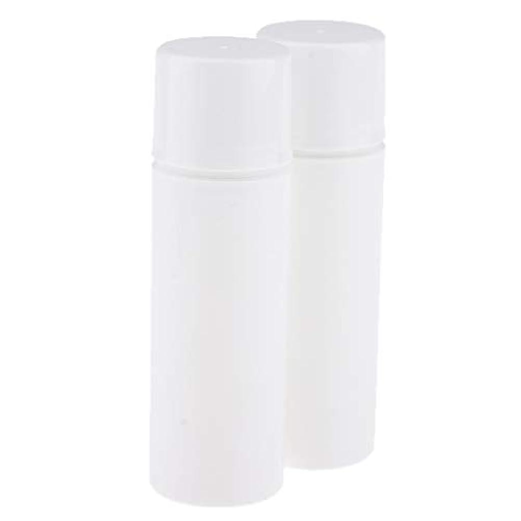 切断する休日章SM SunniMix ローションボトル クリームポンプボトル 詰替え容器 2個 全6サイズ - 100ミリリットル