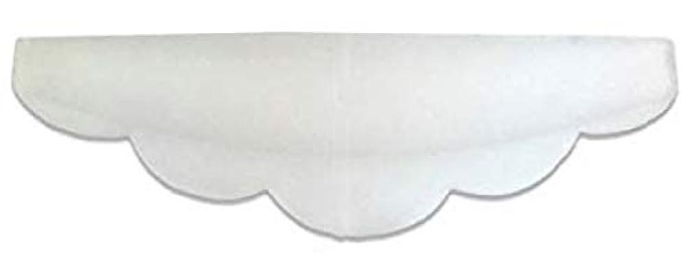 ドーリーラッシュシリコンロッド(ドーリーロッド) Sサイズ1組 Dolly's Lash Silicon Pad S size 1pair