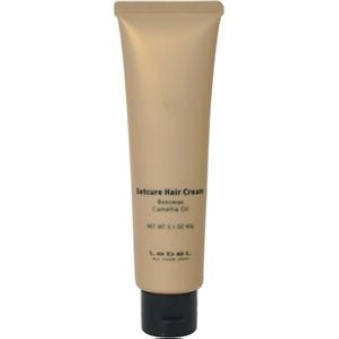 提供された柔らかい足小康ルベル セットキュアヘアクリーム 90g