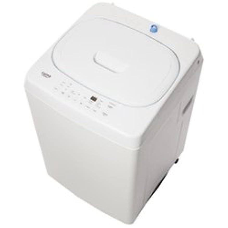 十年マルクス主義ブラウンcuma amadana(キューマアマダナ) 全自動洗濯機 (洗濯5.5kg) CM-WM55 ホワイト系