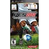 Pro Evolution Soccer 2012 - PlayStation Portable [並行輸入品]