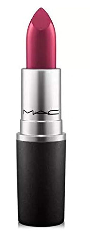 トロピカルシェトランド諸島キウイマック MAC Lipstick - Plums Party Line - red-toned plum (Cremesheen) リップスティック [並行輸入品]
