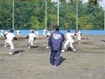東海大学第一中学校 軟式野球 練習プログラム ~ 中学生にもできるシンキングベースボール ~ [ 野球 DVD番号 360d ]