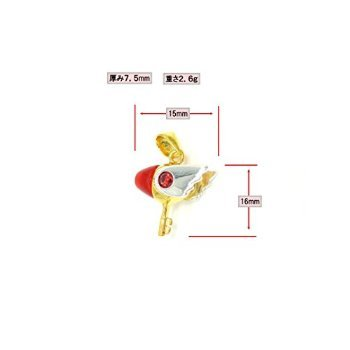 Card captor Sakura-style key Rod seal key necklace cosplay props (necklace)