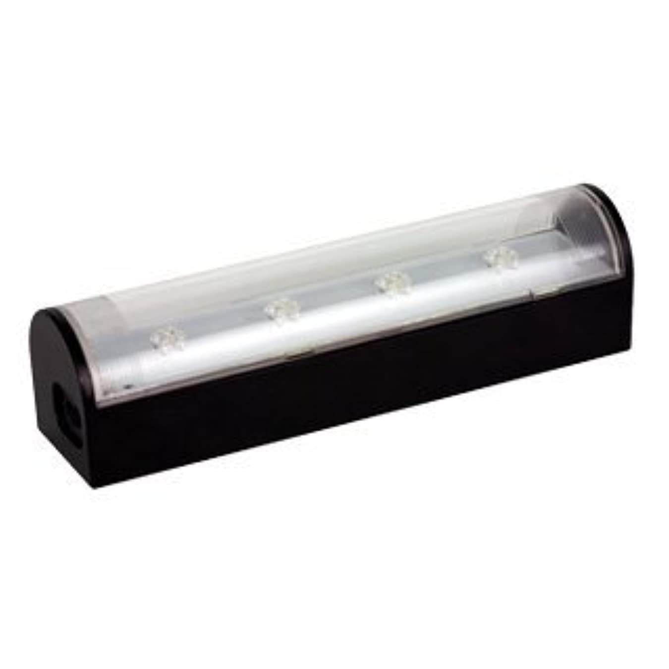 十代ドラッグダンスサラヤ 手洗いチェッカー 専用LEDライト(ブラックライト)【清潔キレイ館】
