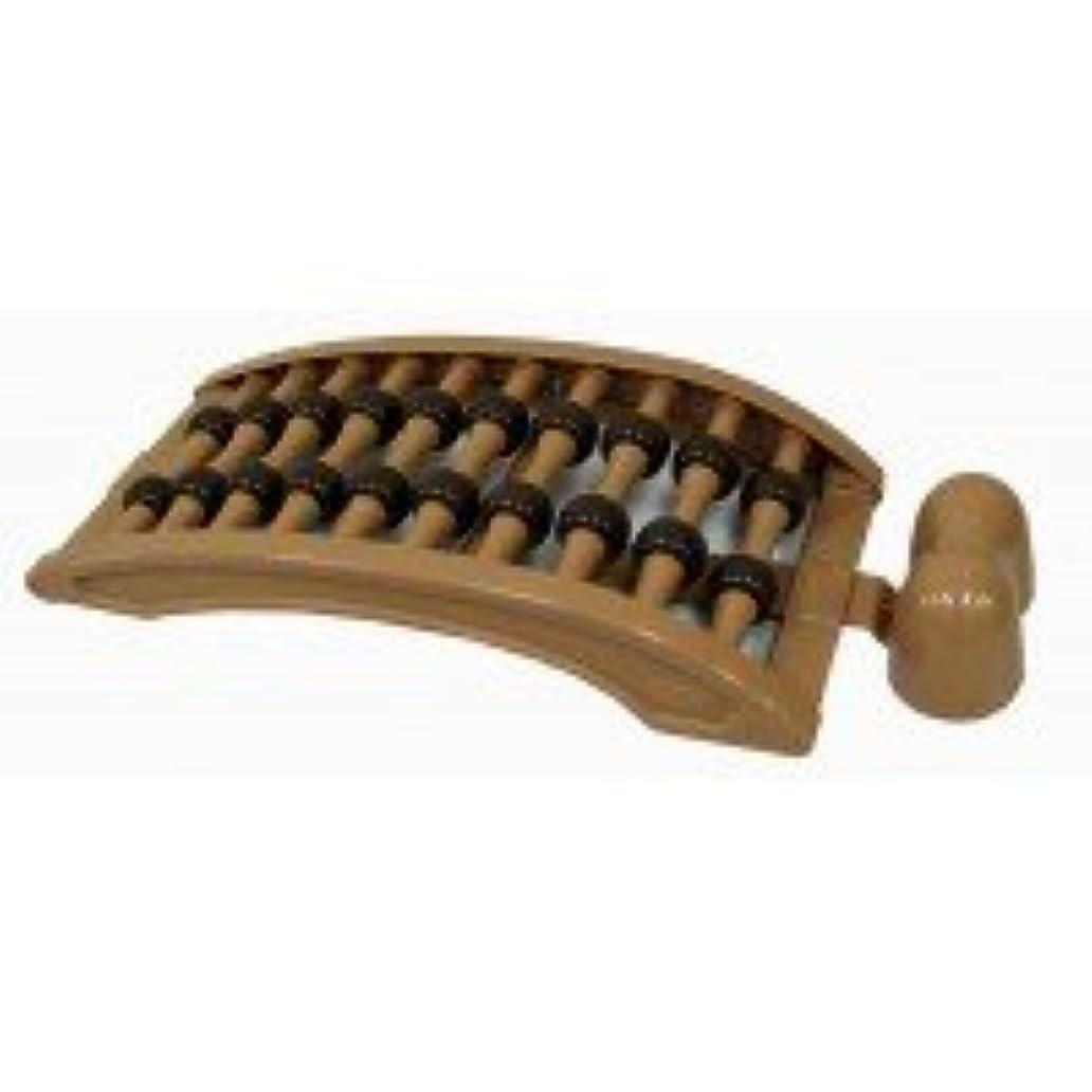 たるみ組み立てる母性ヘッドレスト付 背のばしローラー  0853494