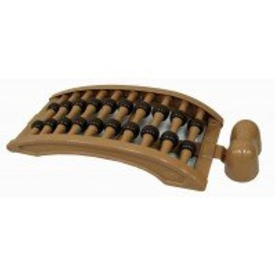 音声修理工疑いヘッドレスト付 背のばしローラー  0853494