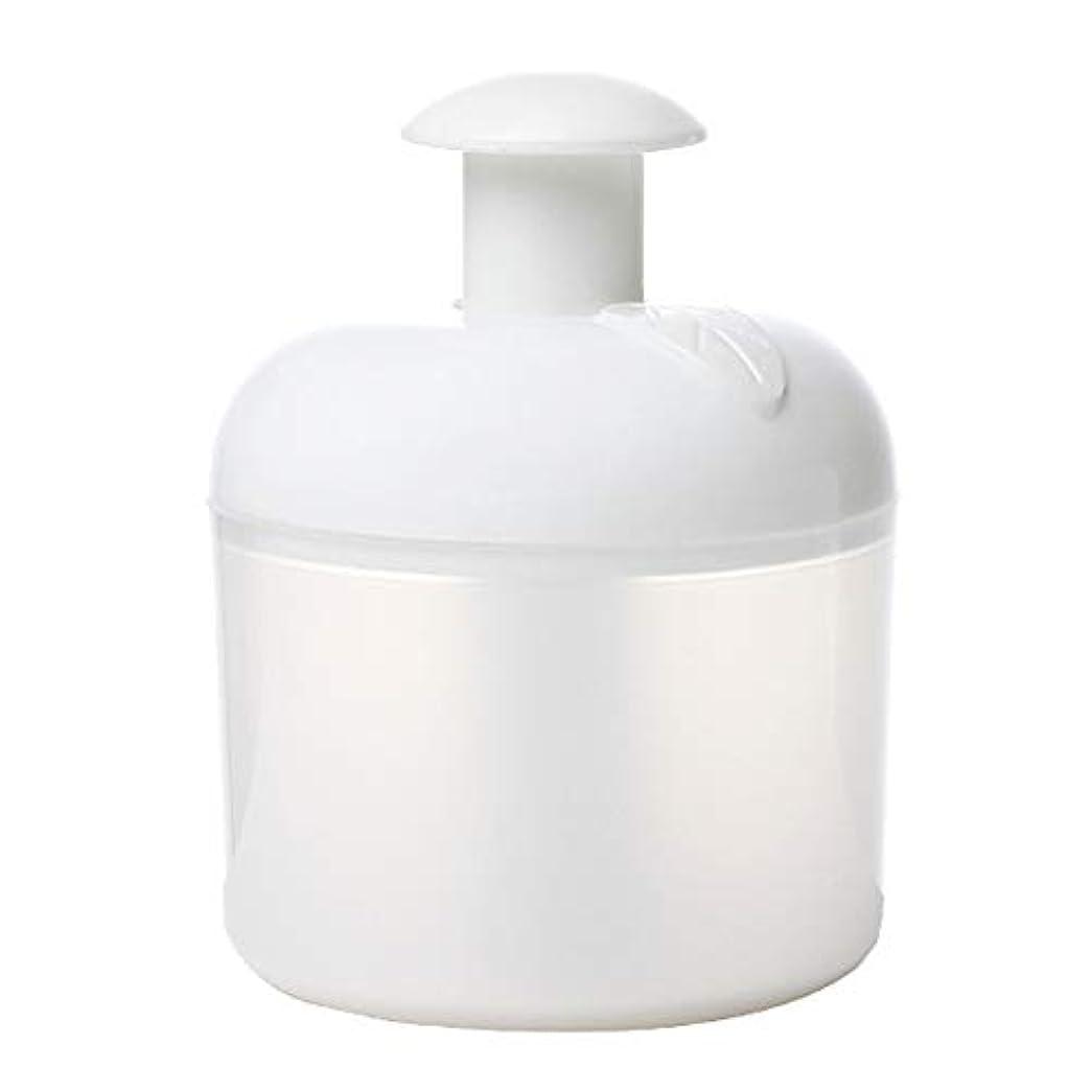 小売項目昼寝バブラー フェイシャルフォームメーカー バブルメーカーカップ フェイシャルスキンケ アクレンジングツール 洗顔用 白