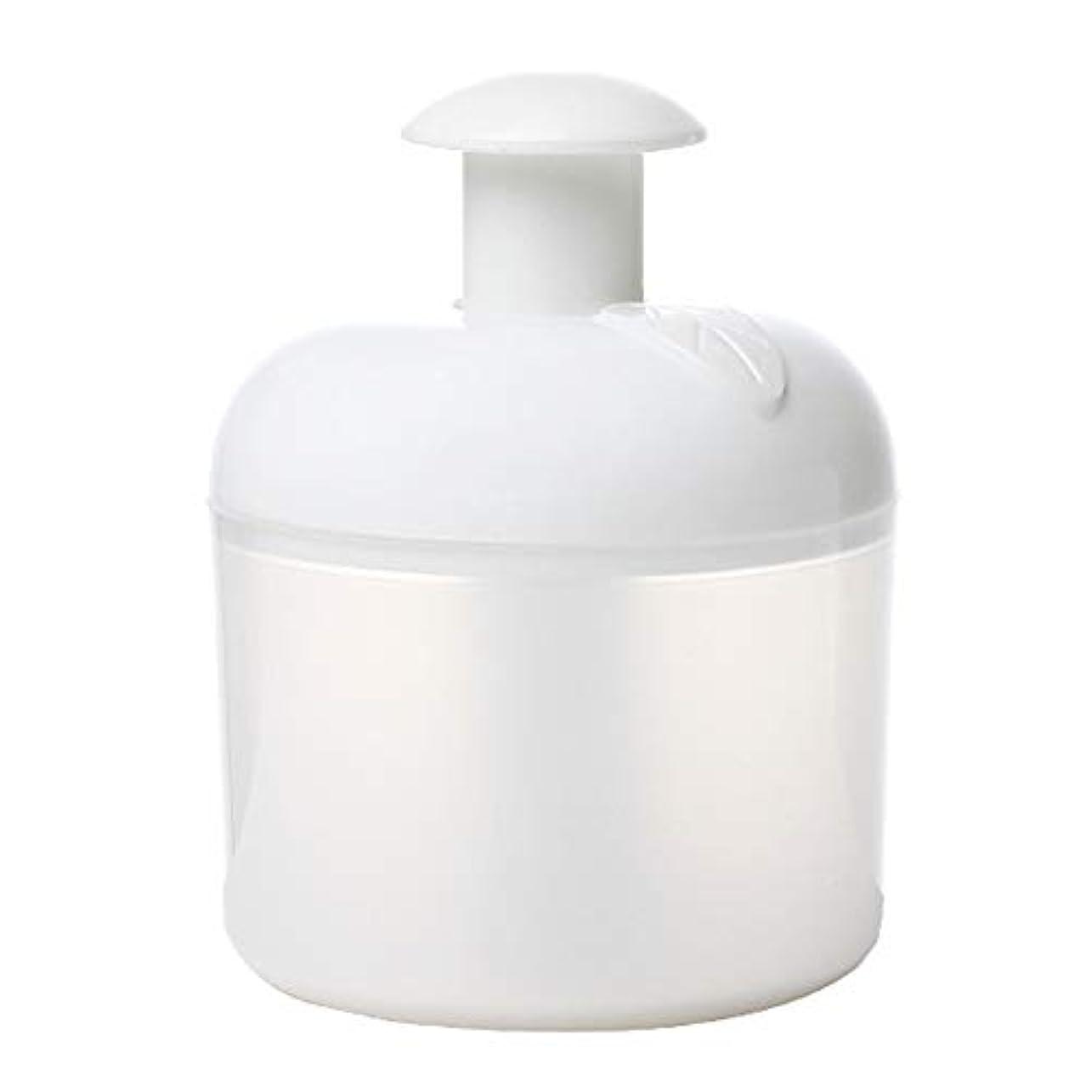 報酬頭蓋骨腹バブラー フェイシャルフォームメーカー バブルメーカーカップ フェイシャルスキンケ アクレンジングツール 洗顔用 白