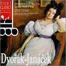 Dvorak/Janacek: Symphony No. 5; Sinfonietta