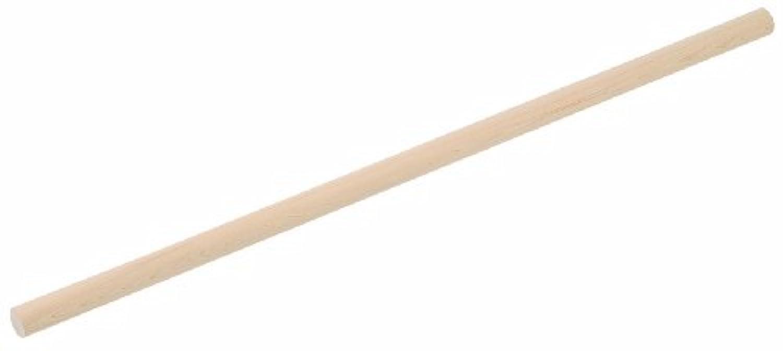 麺棒(檜) 900×40mm A-1135