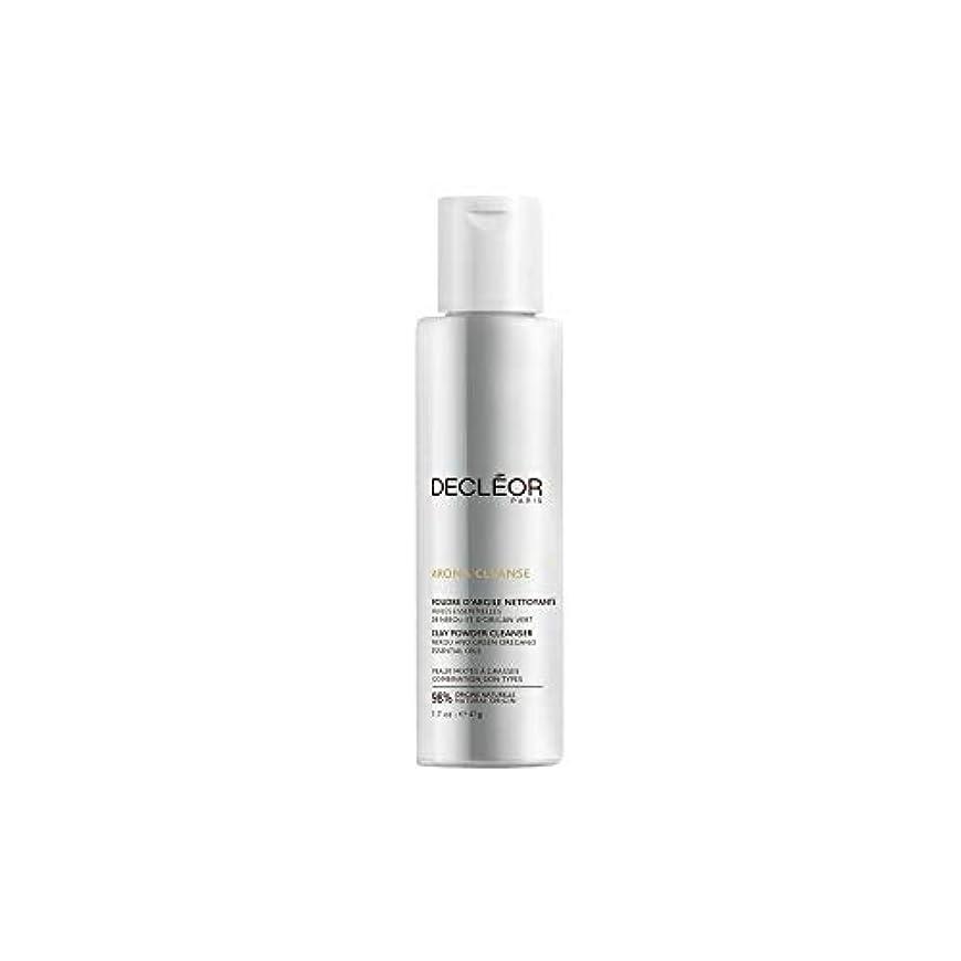 集める苗受付デクレオール Aroma Cleanse Clay Powder Cleanser - For Combination Skin Types 41g/1.4oz並行輸入品