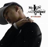Stinger(DVD付)