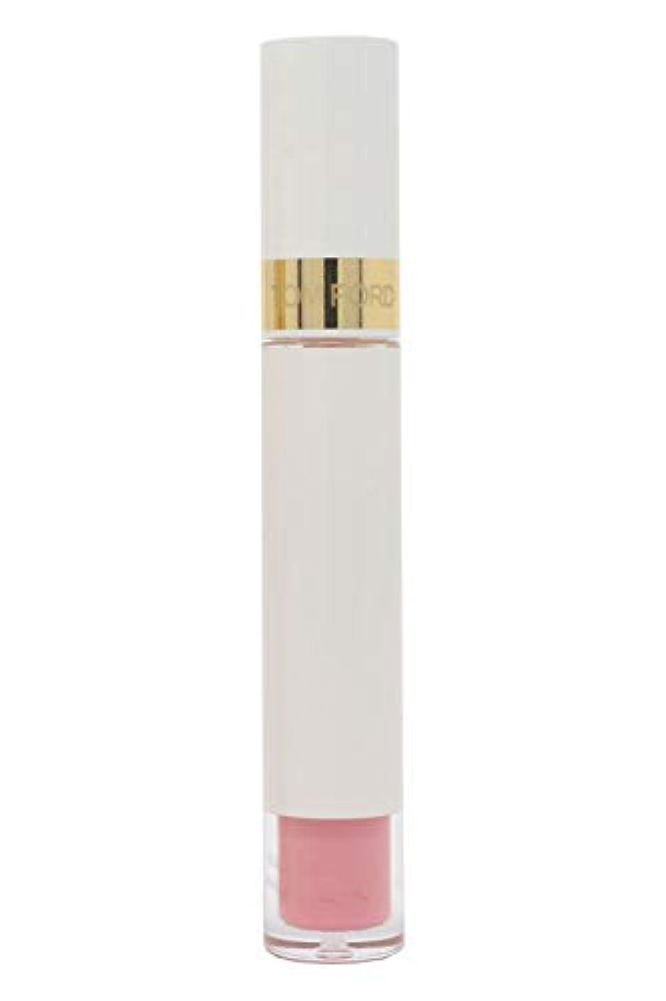 鮫セッティング仕事に行くトム フォード Lip Lacqure Liquid Tint - # 02 Escapist 2.7ml/0.09oz並行輸入品
