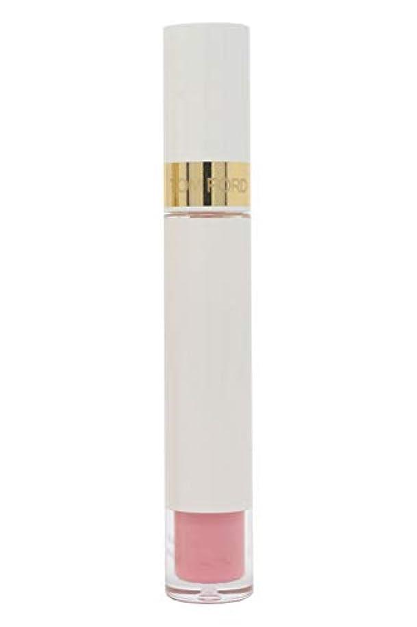 摩擦人質スーダントム フォード Lip Lacqure Liquid Tint - # 02 Escapist 2.7ml/0.09oz並行輸入品