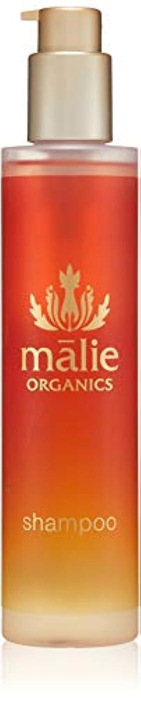 終了しましたゲージ扇動するMalie Organics(マリエオーガニクス) シャンプー マンゴーネクター 236ml