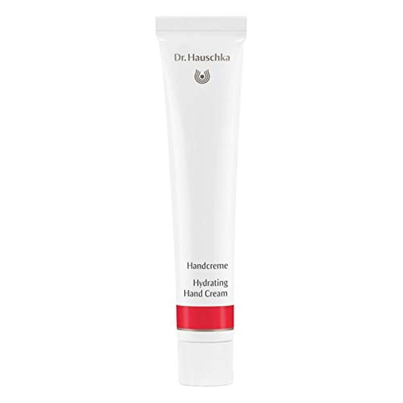 比較的普通に植物学[Dr Hauschka] Drハウシュカハンドクリーム50Ml - Dr Hauschka Hand Cream 50ml [並行輸入品]