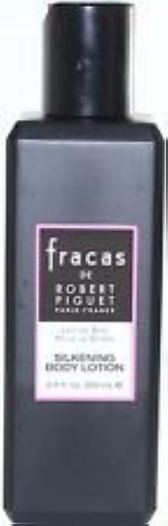 デッド太字ノミネートFracas (フラカス) 6.5 oz (195ml) ボディローション (箱なし) by Robert Piguet for Women 限定品!