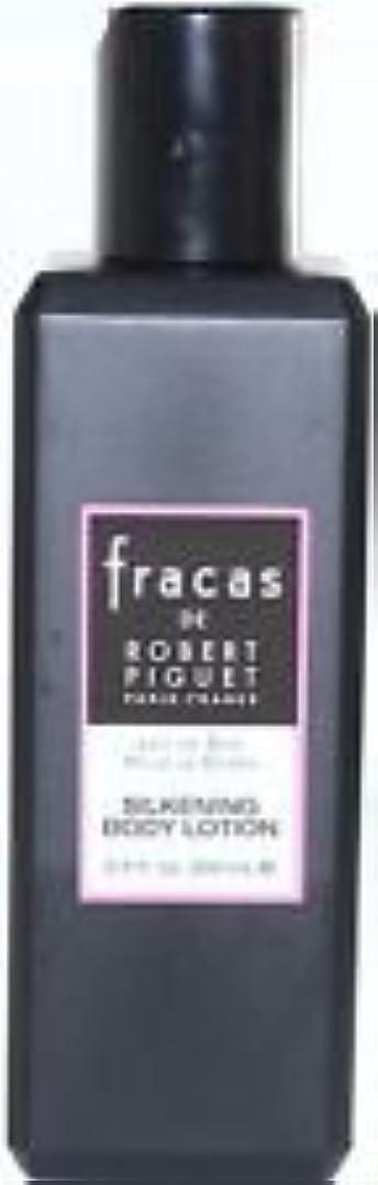 十分に本施しFracas (フラカス) 6.5 oz (195ml) ボディローション (箱なし) by Robert Piguet for Women 限定品!