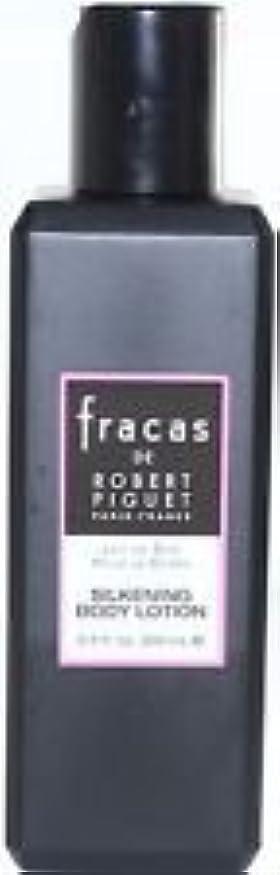動物最大遠いFracas (フラカス) 6.5 oz (195ml) ボディローション (箱なし) by Robert Piguet for Women 限定品!