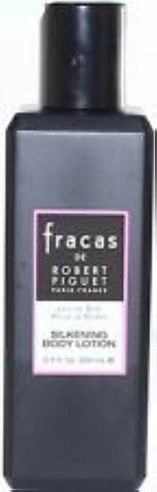 子猫こどもの宮殿ボーナスFracas (フラカス) 6.5 oz (195ml) ボディローション (箱なし) by Robert Piguet for Women 限定品!