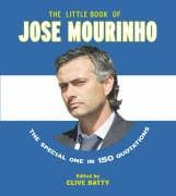 The Little Book of Jose Mourinho