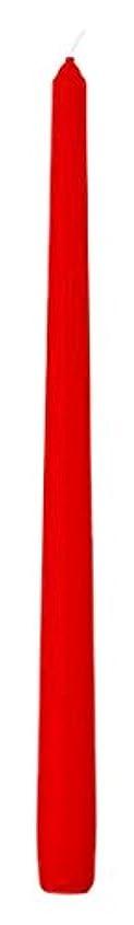 ピンク下品クスクス15インチテーパーセロナシ 「 ディッピングレッド 」 12本入り