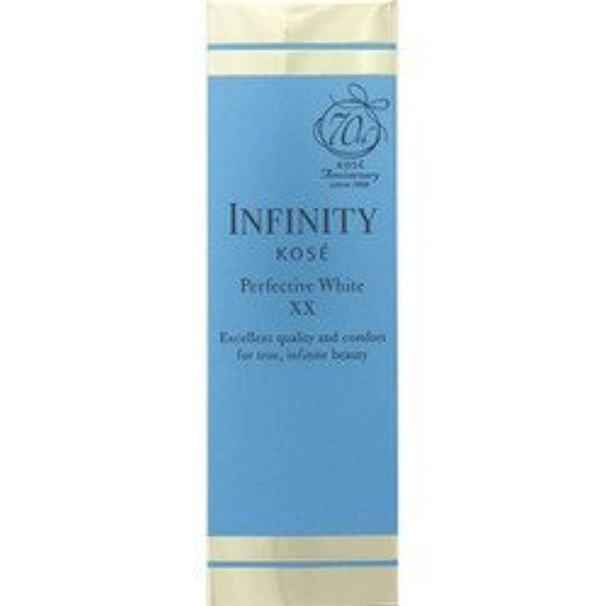 ブランク縫い目親密なインフィニティ(INFINITY) パーフェクトティブ ホワイト XX 40ml