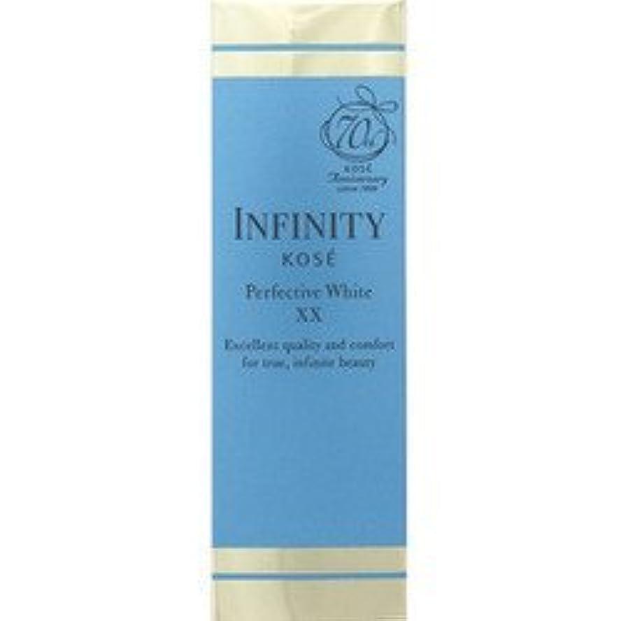 かもめ勢い推定インフィニティ(INFINITY) パーフェクトティブ ホワイト XX 40ml