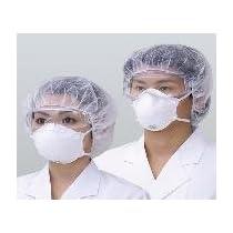 ≪女性用≫抗体マスク(ffフォルテシモ)【CR-76】【1箱(20枚入)】〔結核・花粉・ノロウイルス