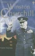 Winston Churchill: Internet Referenced (Famous Lives Gift Books)