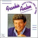 Rock & Roll Hall of Fame by Frankie Avalon