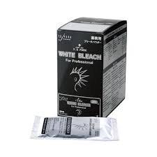 ワイ.エス.パーク プロフェッショナル YS パーク ホワイトブリーチ 業務用 30g×16袋