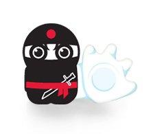 [ポーケン / Poken] - Ninja
