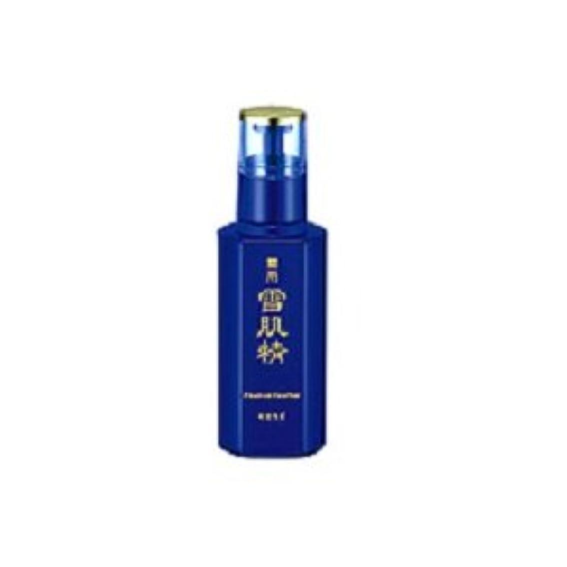 ヒールコンソールボックスコーセー 薬用 雪肌精 乳液 エクセレント 140ml アウトレット
