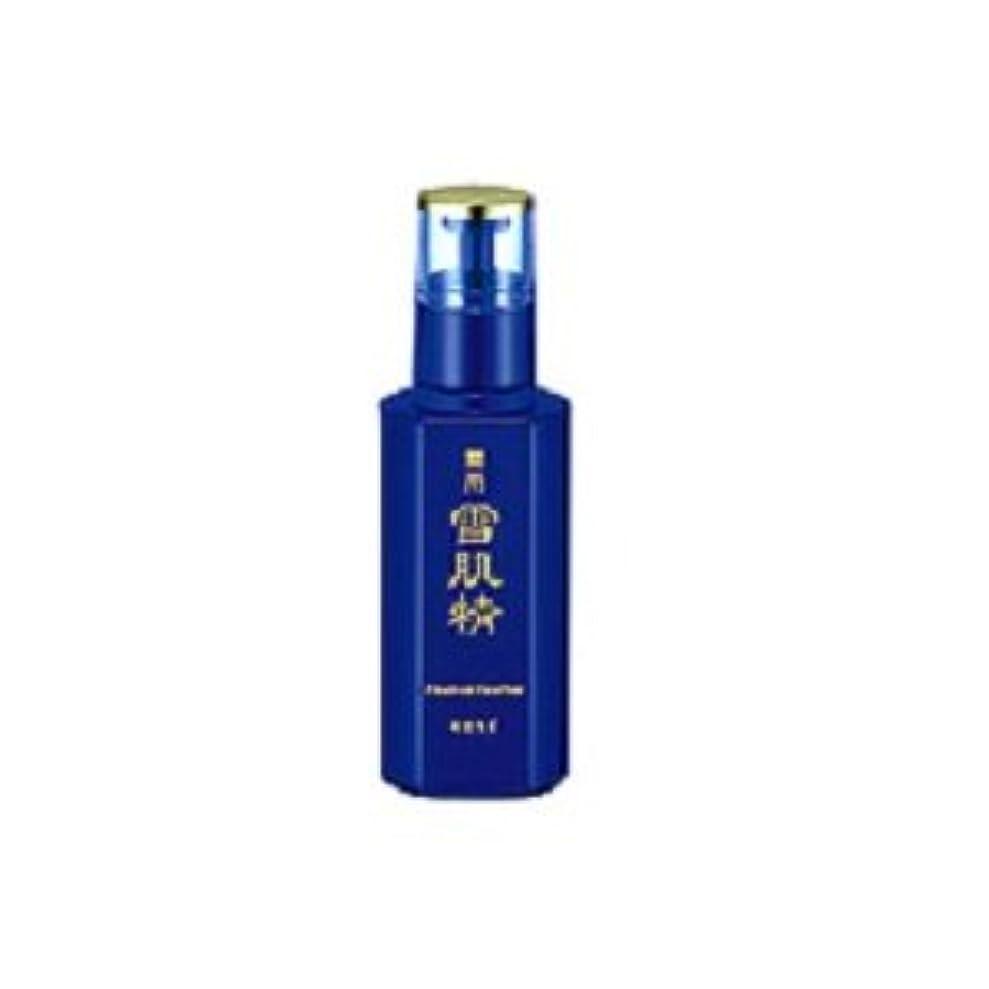 護衛カブクラブコーセー 薬用 雪肌精 乳液 エクセレント 140ml アウトレット