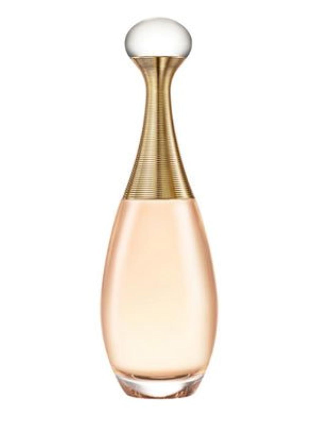 押す他の場所伝統J'Adore Voile de Parfum (ジャドール ボア デ パルファム) 3.4 oz (100ml) Parfum Spray by Christian Dior for Women