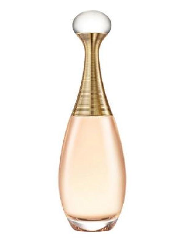 リスキーな分リークJ'Adore Voile de Parfum (ジャドール ボア デ パルファム) 3.4 oz (100ml) Parfum Spray by Christian Dior for Women