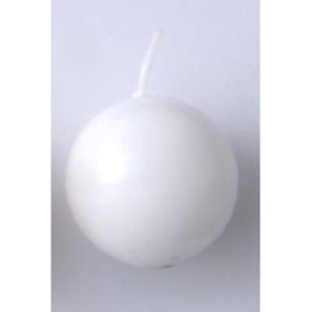 レガシー成熟防ぐフローティングボール ホワイト