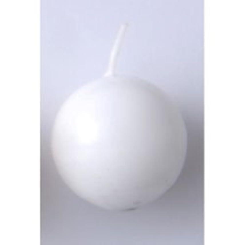 避けられない証明するシェフフローティングボール ホワイト