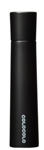 ニトムズ コロコロ 本体 コロフルモバイル 携帯用 洋服用 生地を傷めない テープ幅75mm 25周 1巻入 ブラック C4503