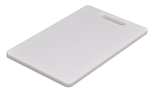 パール金属 抗菌 まな板 M 320×200×13mm 白 食...